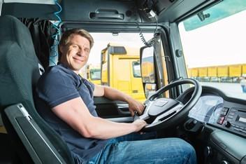 Wisconsin Truck Driving Jobs
