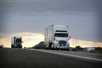 Wisconsin Trucking Services