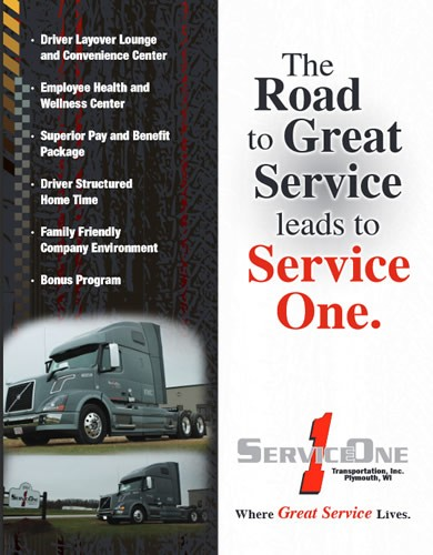 Documents Service One Transportation