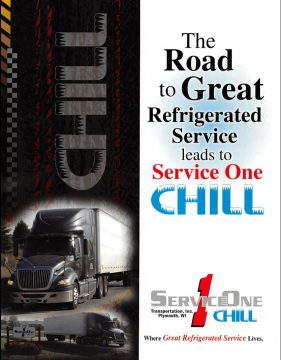 Service One Chill